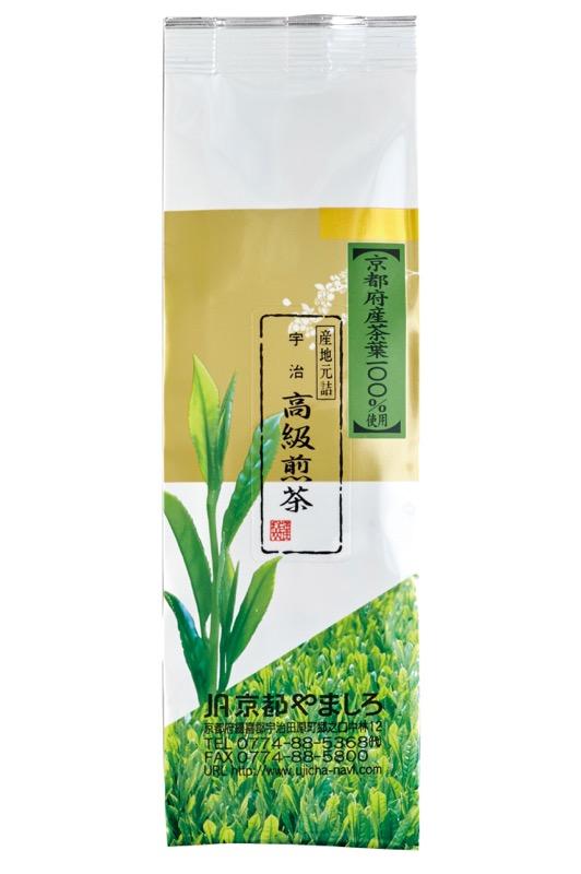 高級煎茶 100g~