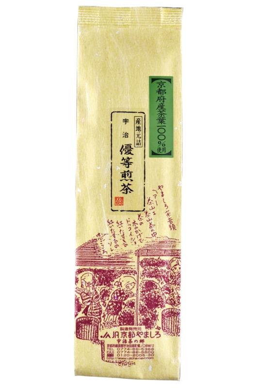 優等煎茶 100g
