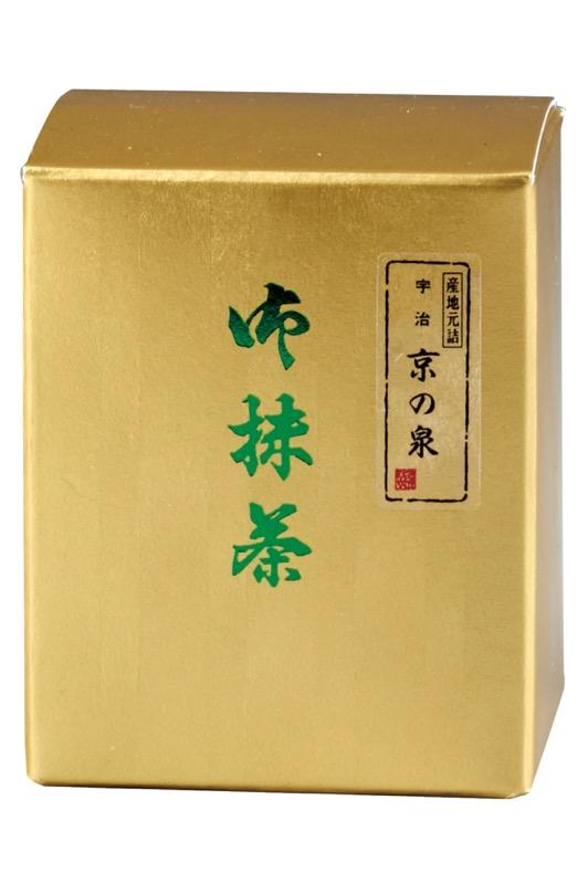 京の泉 40g缶入り