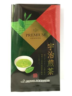 プレミアム宇治煎茶