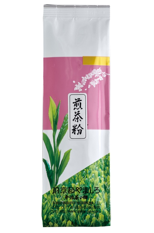 煎茶粉 100g