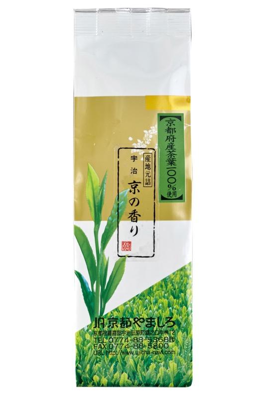京の香り100g