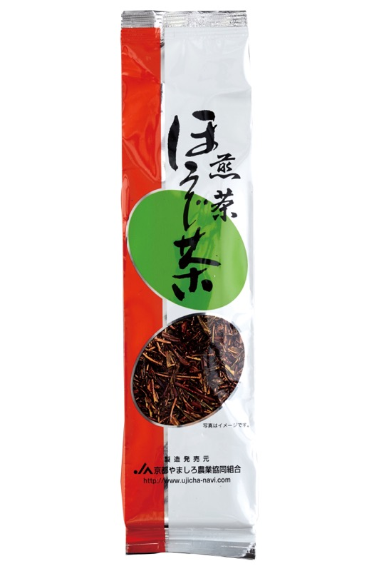 煎茶ほうじ茶 100g~
