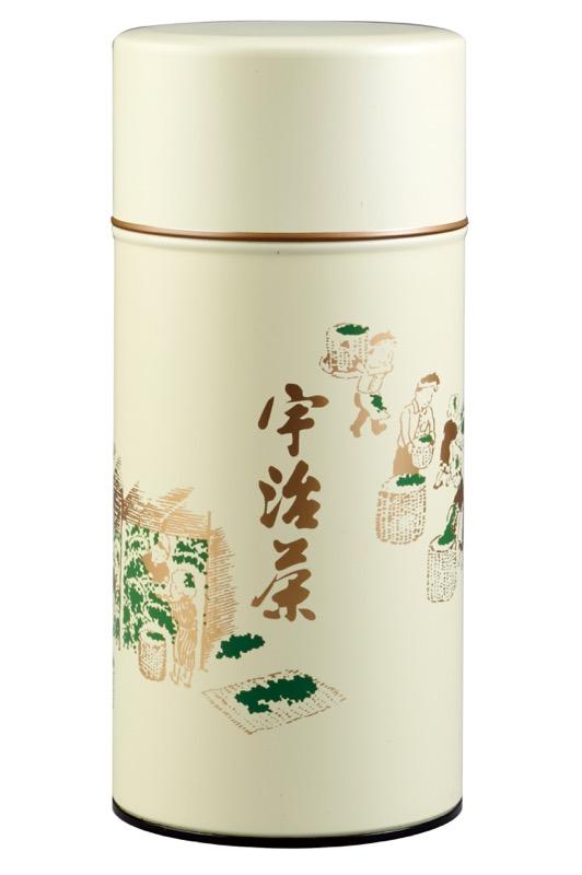 京の香り(煎茶) 280g缶入り