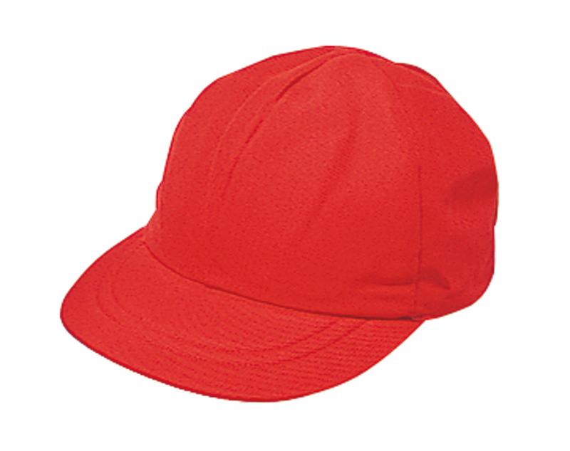 【ネコポス発送可(送料300円)】ジャンプ M・Lサイズ 赤白帽子 紅白帽子 【101225】