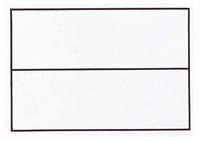 【ネコポス発送可(送料300円)】ストレッチネーム 枠セット(大・中・小1枚ずつ)