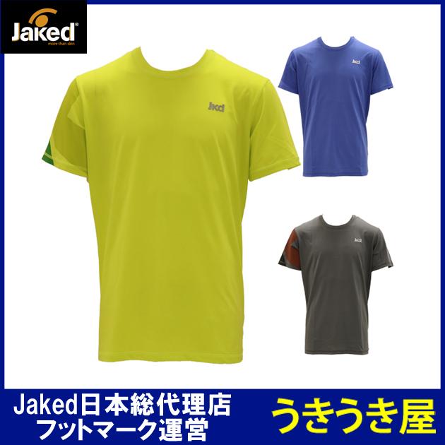 Jaked ジャケッド メンズ BLOW Tシャツ 1210119