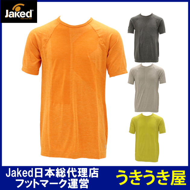 Jaked ジャケッド メンズ JERSEY Tシャツ 1210120