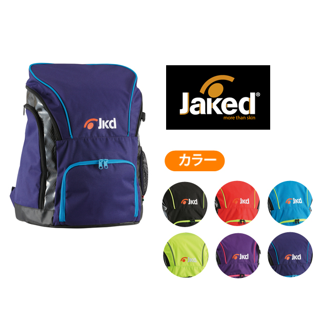 【Jaked】2016SS リュック 830012