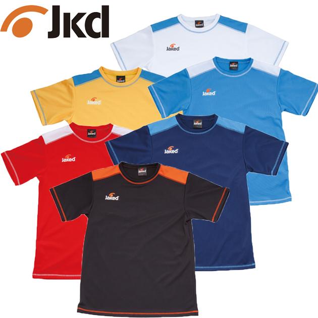Jaked ドライTシャツ 830037