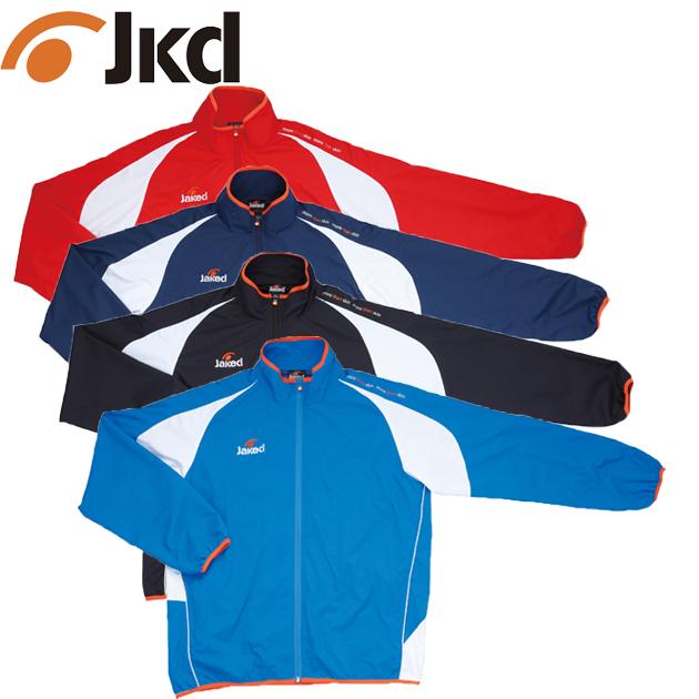Jaked J001ウォームアップジャケット 830038