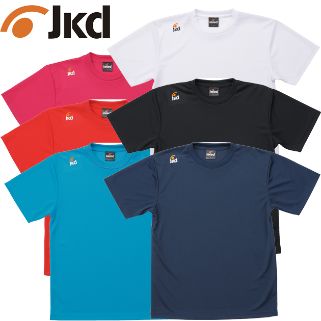 Jaked ドライTシャツ(無地)830119