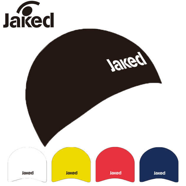 Jaked 3Dシリコンキャップ 830150