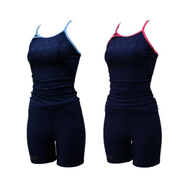 FOOTMARK HELLO swim wear(ハロースイムウェア)リボン 1210067