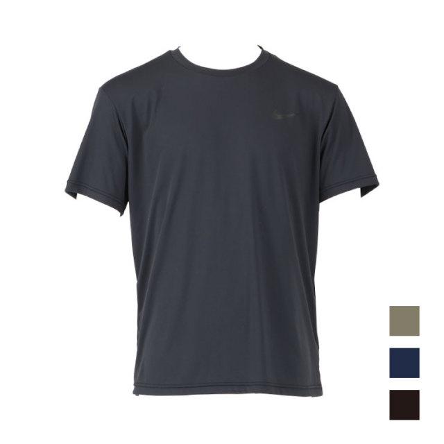 NIKE ルーズフィット S/S UV ラッシュガード 2982918