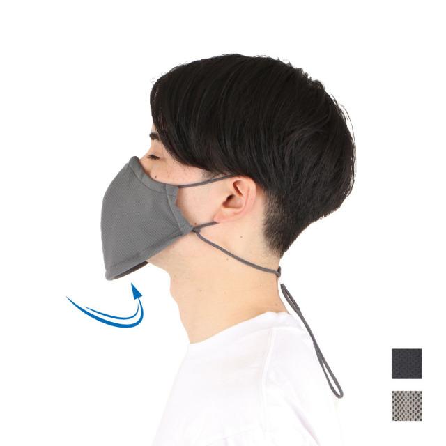 FOOTMARK スゥーッと爽快マスク ひんやりストラップ 3000016