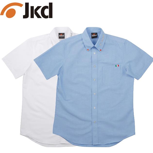 Jaked オックスフォードシャツ 820237