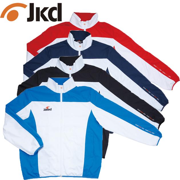Jaked J002ウォームアップジャケット 830040