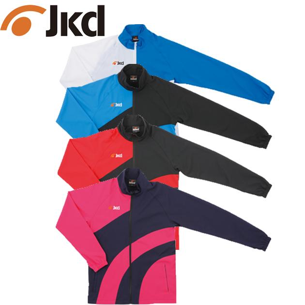 Jaked J004ウォームアップジャケット 830120