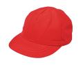 【ネコポス発送可(送料300円)】ジャンプ LLサイズ 体操帽子 赤白帽子 紅白帽子 【101225】