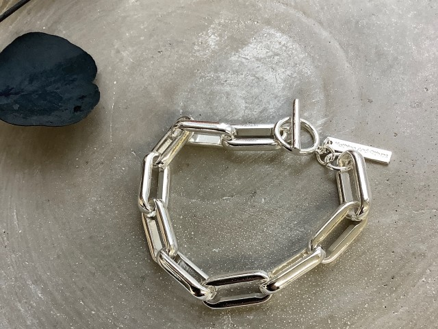 Accessory chain bracelet (Nothing And Others)