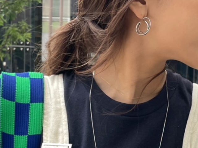 curl line pierce