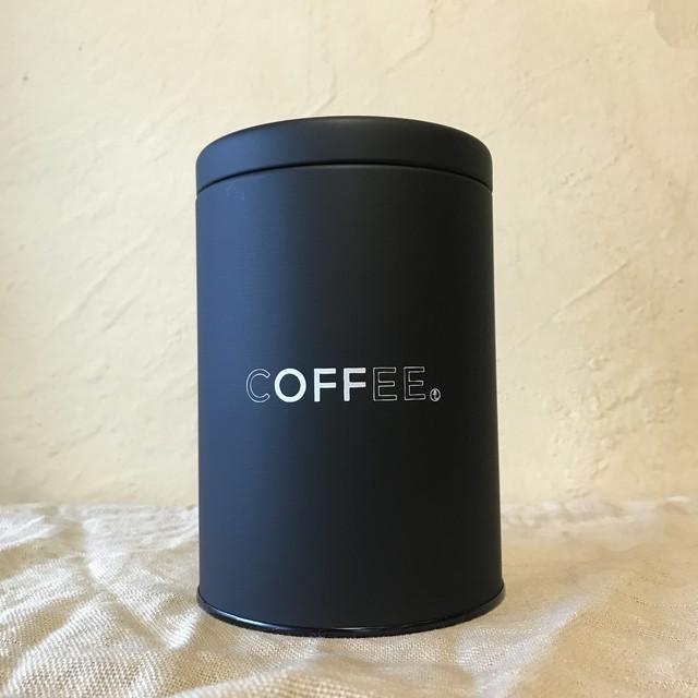 ◆Coffee◆コーヒーキャニスター(密閉保存に便利!!)【佐川急便発送】