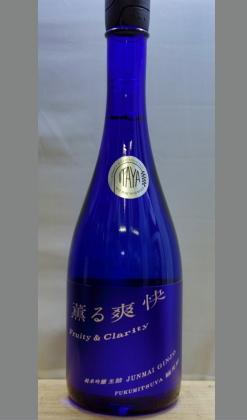 もっと食事を美味しく 石川 薫る爽快・RICE WINEITAYA ZED(ゼッド)720ml