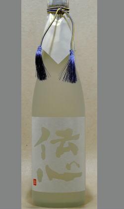 【人気急上昇 雪のようなサラリとした福井地酒】一本義 伝心 純米吟醸(雪)720ml