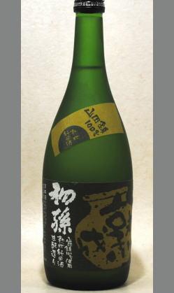 山形 初孫 生もと山田錦熟成純米酒720ml
