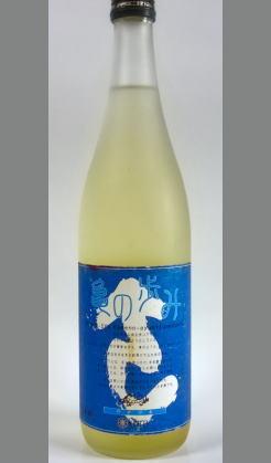 15年冷蔵保存長期貯蔵酒 吉村秀雄商店 亀の歩み大吟醸ウナヅキ720ml