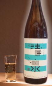 【淡麗の中にも旨みと喉越しの良さが、夏子の酒で一躍有名になった新潟地酒】久須美酒造 清泉 雪 1800ml
