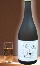 【落ち着いた酒質は大人のお酒としてお楽しみ頂ける鳥取地酒】諏訪泉 純米吟醸 満天星 720ml