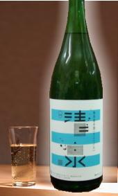 【淡麗の中にも旨みと喉越しの良さが、夏子の酒で一躍有名になった新潟地酒】久須美酒造 清泉 特別純米1800ml