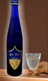 【人気の酒 爽やかに ワインじゃないの・・日本酒ですよ 長野地酒】千曲錦 純米酒 リ・ブァン7 500ml
