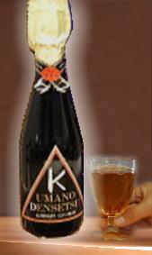 【樹で完熟させた手摘み南高梅をつかった最高級和歌山梅酒】プラム食品 最高級梅酒 熊野伝説 ALC9度 720ml