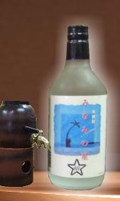 【喉越しの良い和歌山の米焼酎】世界一統 南の星 25度 720ml