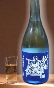 【龍神丸蔵元 紀ノ酒 純米吟醸生酒  720ml