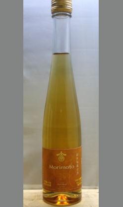 【日本酒の新しい世界】度数1%の純米酒 おもわず笑っちゃいました! 黒松翁 2001BY純米無加水原酒古酒(あんずちゃん)300ml