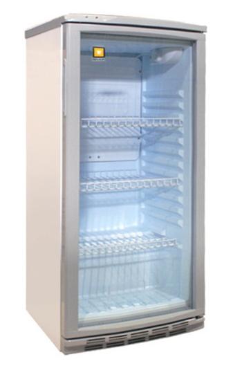 会員様向け清酒ショーケース・第三弾 氷点管理OK レマコムRCS-100