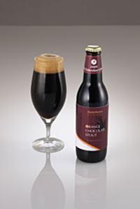 【元祖地ビールメーカー】サンクトガーレン オレンジのビールは醸造元18番とするお得意のビール330ml ALC6.5%