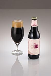 【元祖地ビールメーカー】サンクトガーレン 日本最大ビール祭り人気投票1位 スイートバニラスタウト330ml ALC6.5%