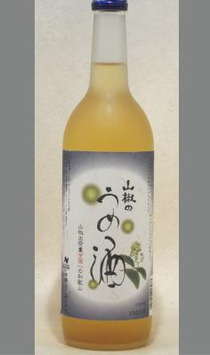 山椒の生産量日本一は和歌山 梅酒とコラボすればどんな味わいに 中野BC 山椒のうめ酒720ml
