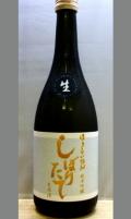 人気蔵元のほとんど出会えない稀少銘柄 蓬莱泉 純米吟醸生原酒720ml