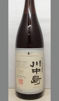 幻舞もいいけれど食中酒としてさりげなく 長野 川中島特別純米辛口1800ml