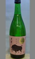 あなたの引き出しの多さが美味しさ度合いを左右する 和歌山 黒牛雄町純米60%720ml