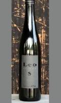 今、話題のボルドーワイン醸造家、篠原麗雄が初めて仕込んだ日本酒 京都 東山酒造 坤滴Leo 2017純米大吟醸袋しぼり500ml