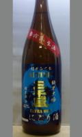 超辛口&純米大吟醸&活性・・・これは大変珍しいにごり酒 岐阜 三千盛純米大吟醸活性にごり1800ml