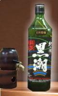 【時を重ねた柔らかな喉越しの和歌山の米焼酎】吉村秀雄商店 黒潮15年 25度 720ml