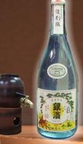 【人気の限定酒】 2008年男らしい芋焼酎をお探しなら 王手門 銀滴 復刻版 720ml